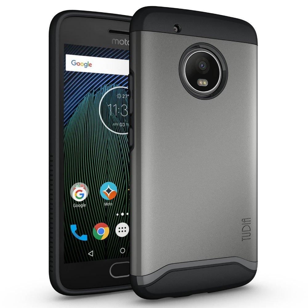 TUDIA Moto G5 Plus Case