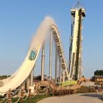 Verruct Water Slide