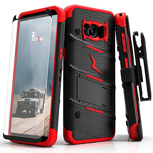 Zizo Samsung Galaxy S8 Case