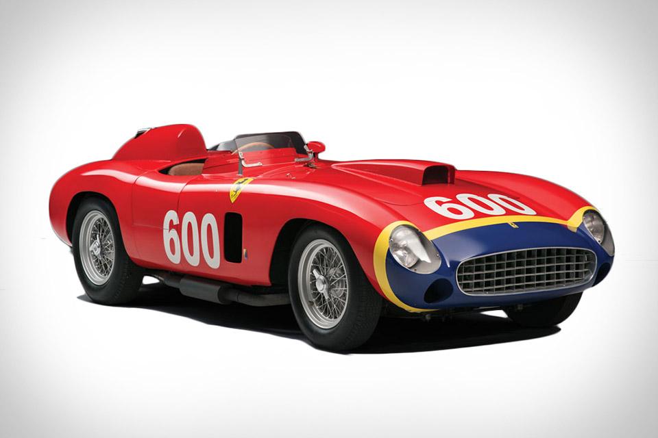 ?1956 Ferrari 290 MM