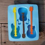 guitar ice cream