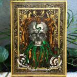skull tentacle