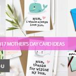 20 Funny 2017 Mother's Day Card Ideas