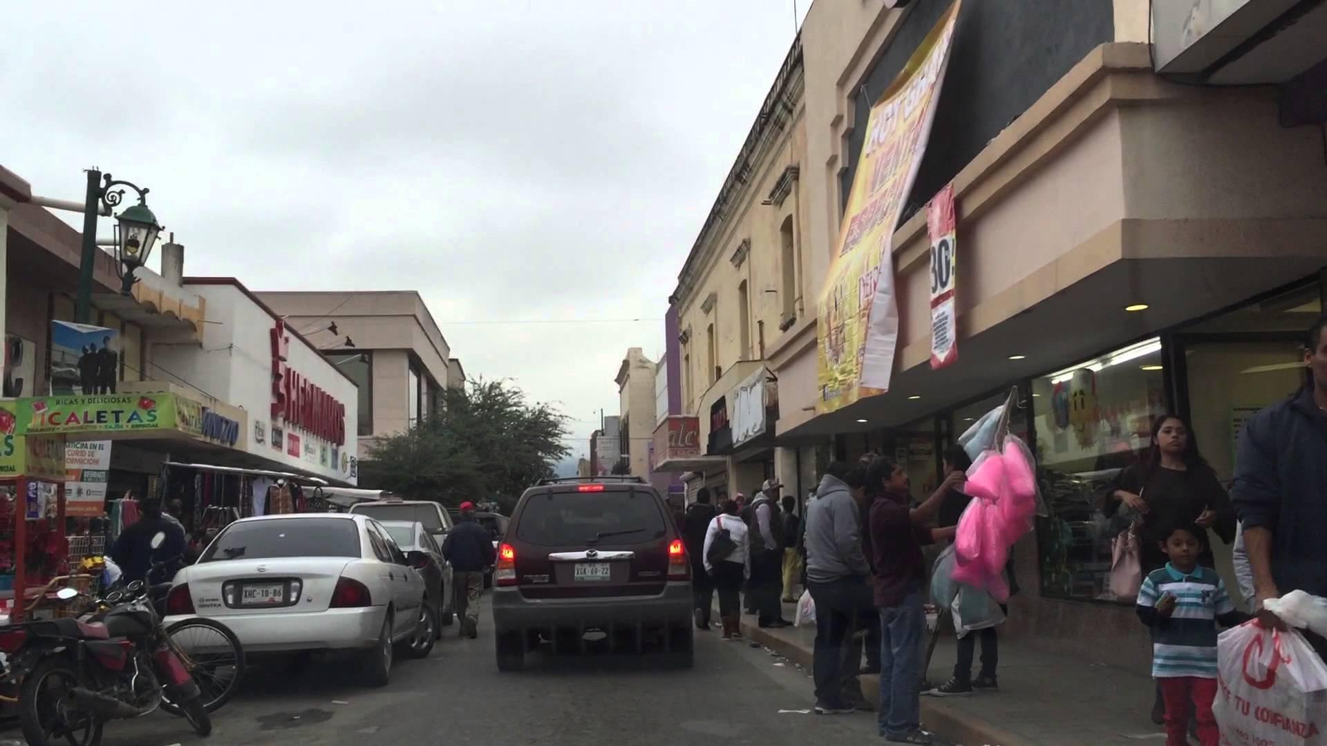 Ciudad Victoria, Mexico