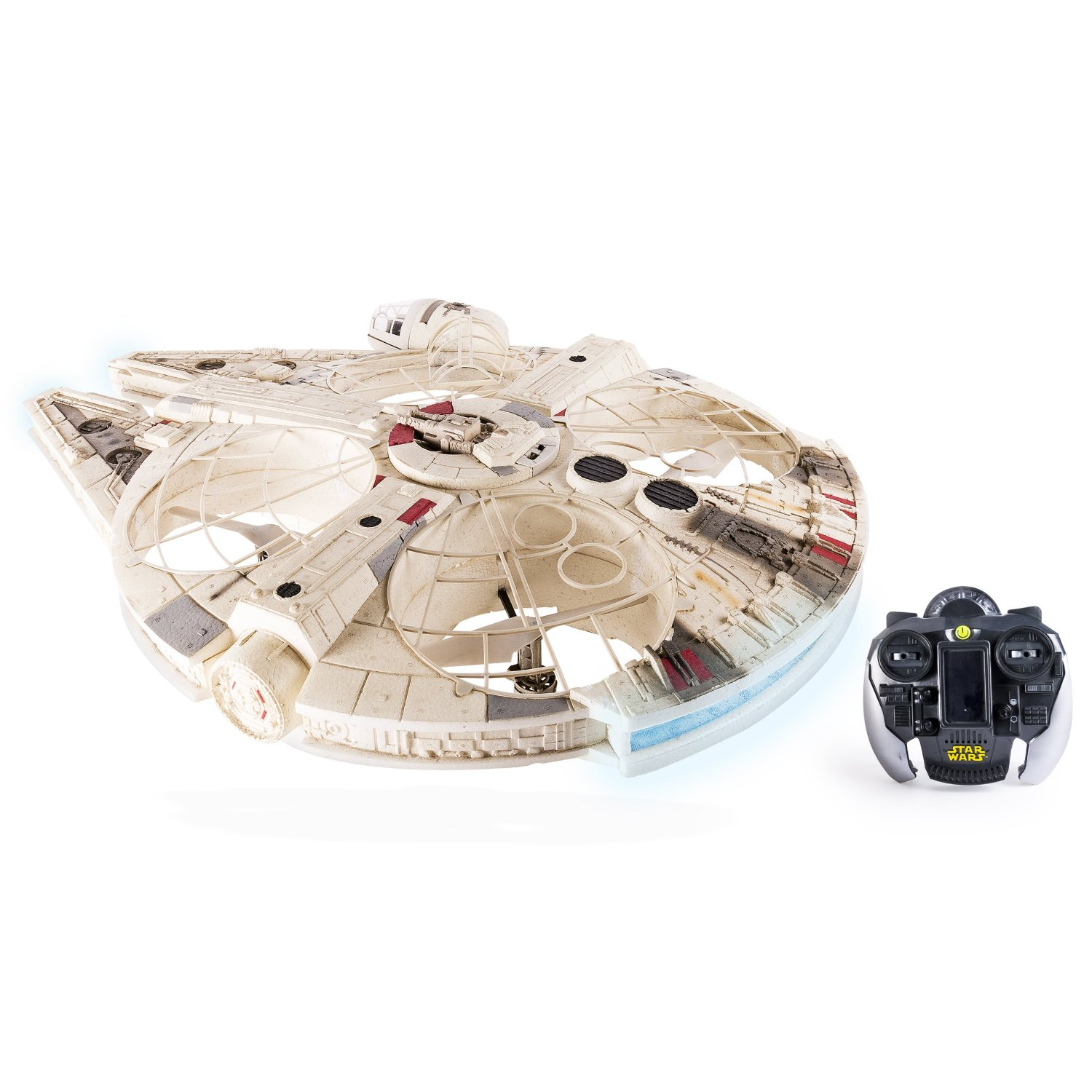 Millennium Falcon XL Flying Drone