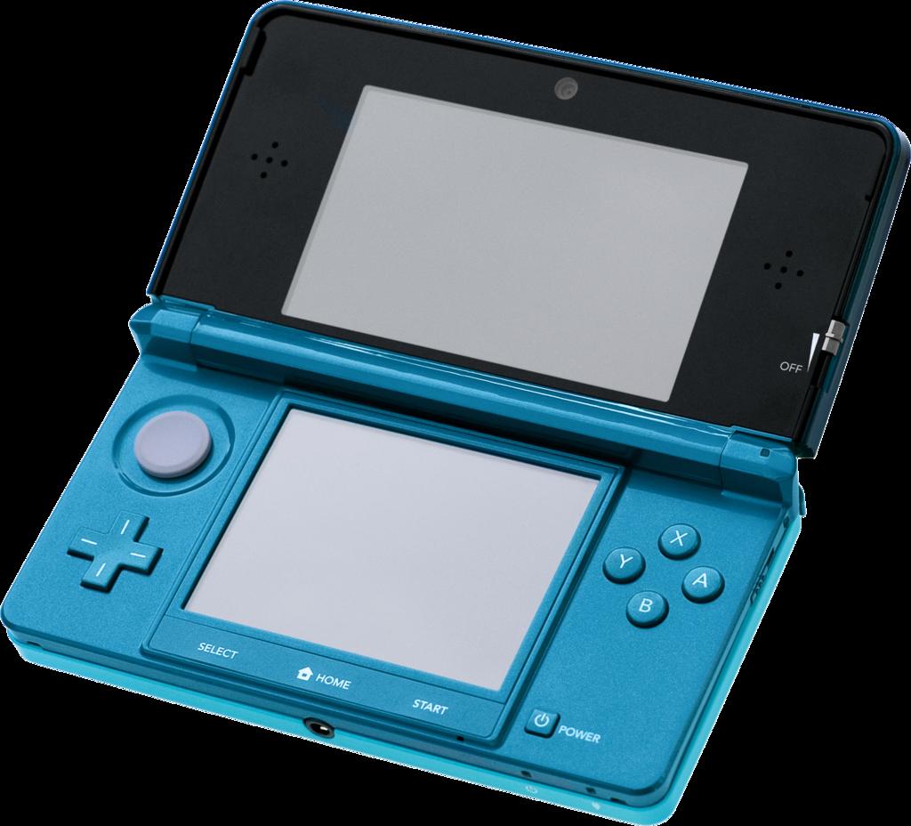 Nintendo 3DSW