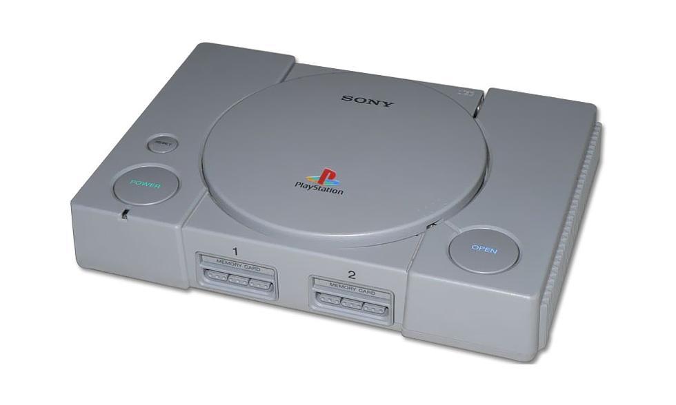 PS1 1994