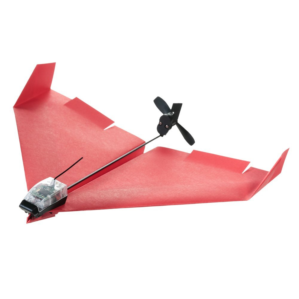 Powerup 3.0 smartphone controlled Airplane