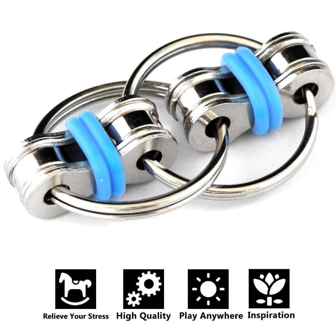 Pro-Noke Flippy Chain Fidget Toy