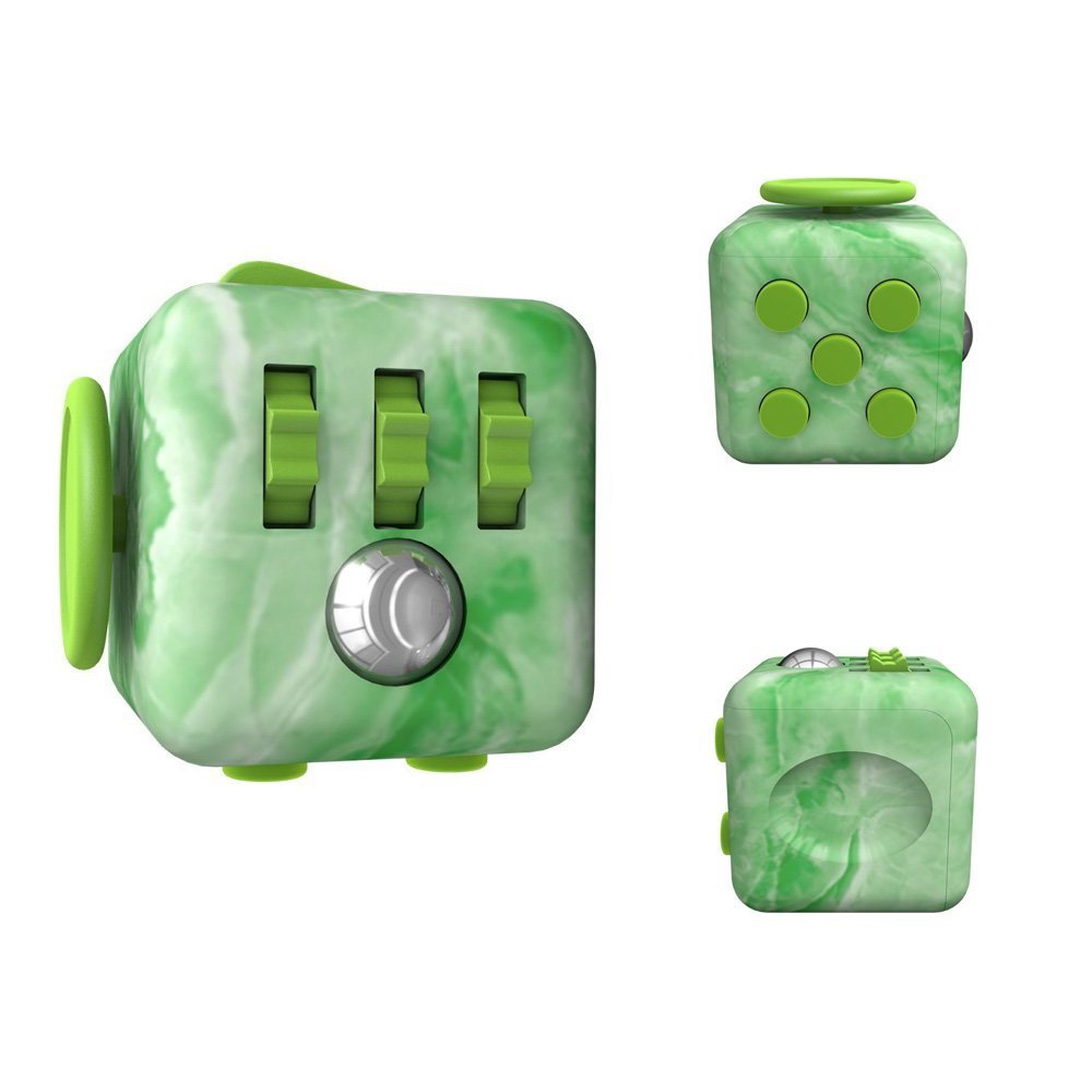 Ratoop Fidget Cube