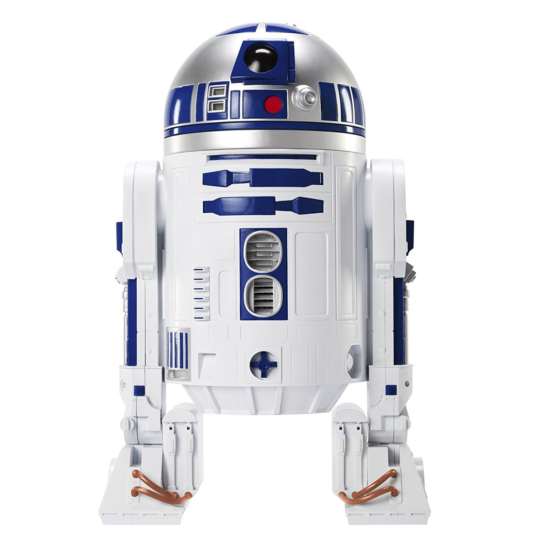 """Star Wars 18"""" R2-D2"""