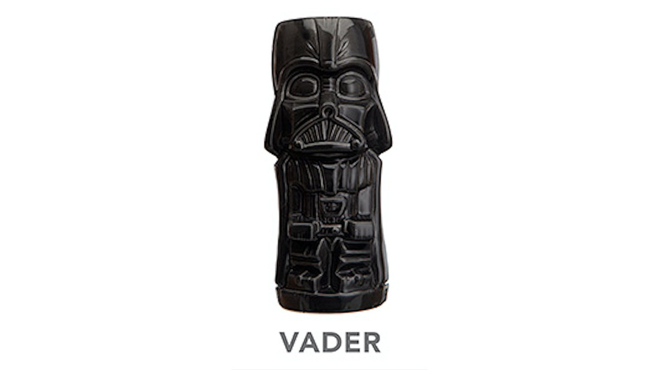 Star Wars Geeky Tiki