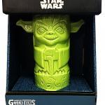 Star Wars Geeky Tikis