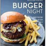 burger night book