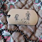 child's engraving