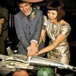 mass effect wedding cake