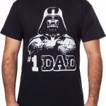vader dad shirt