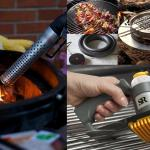 10 Must-Have BBQ Gadgets of 2017
