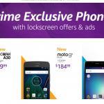 4 Best Amazon Prime Exclusive Phones