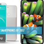 Best Upcoming Smartphones of 2017