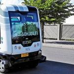 Electric RoboBuses in Finland