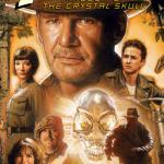 indiana jones kingdom of crystal skull