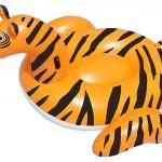 tiger pool float
