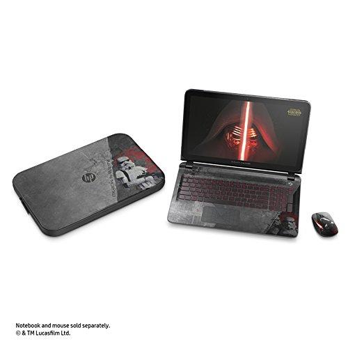 Star Wars laptop sleeve