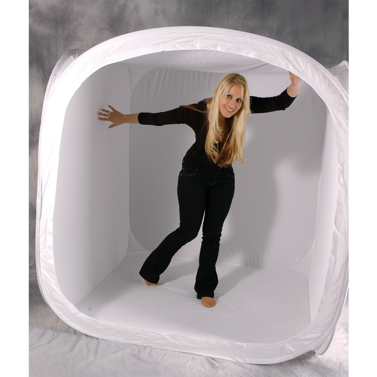 walimex 150x150x150cm Pop-Up Studio Box Photolight Cube