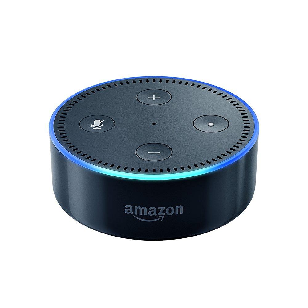 Amazon Echo Dot 2017
