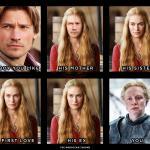 Being Brienne