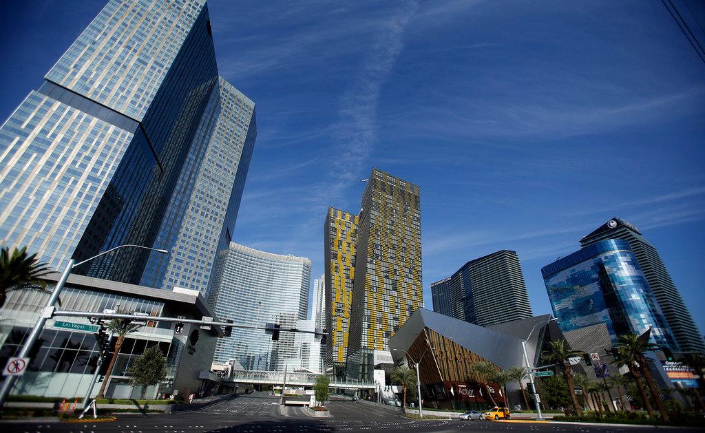 CityCenter, Las Vegas