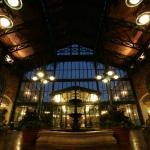 Disney's Port Orleans Resort, Lake Buena Vista