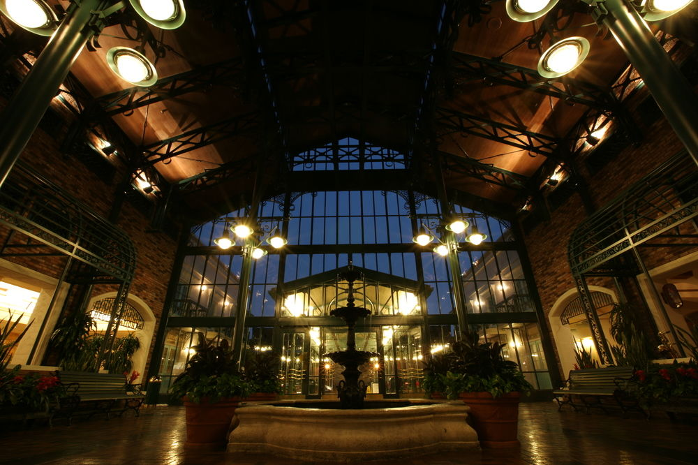 Disney's Port Orleans Resort, Lake Buena Vista