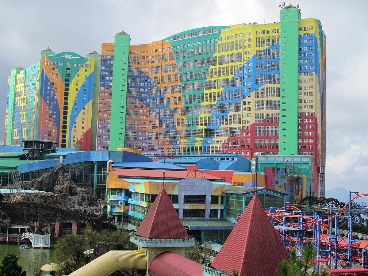 First World Hotel, Malaysia