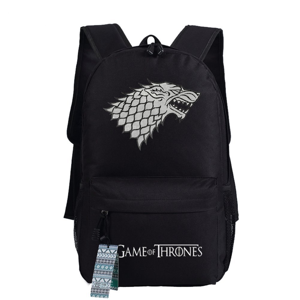 Game of Thrones Backpack House Stark