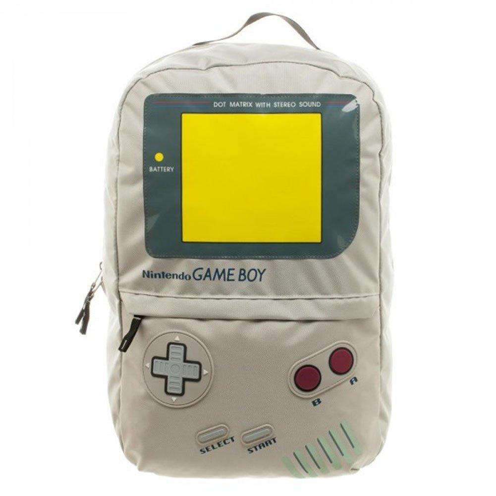 GameBoy Backpack