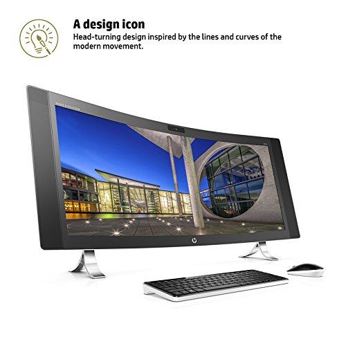 HP Envy 34-a150 All-in-One Desktop PC 02