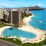 Hilton Hawaiian Village, Honolulu