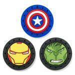 Marvel Auto Coaster Set
