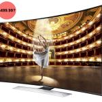 Samsung UHD Curved LED TV Deal Amazon Prime Day