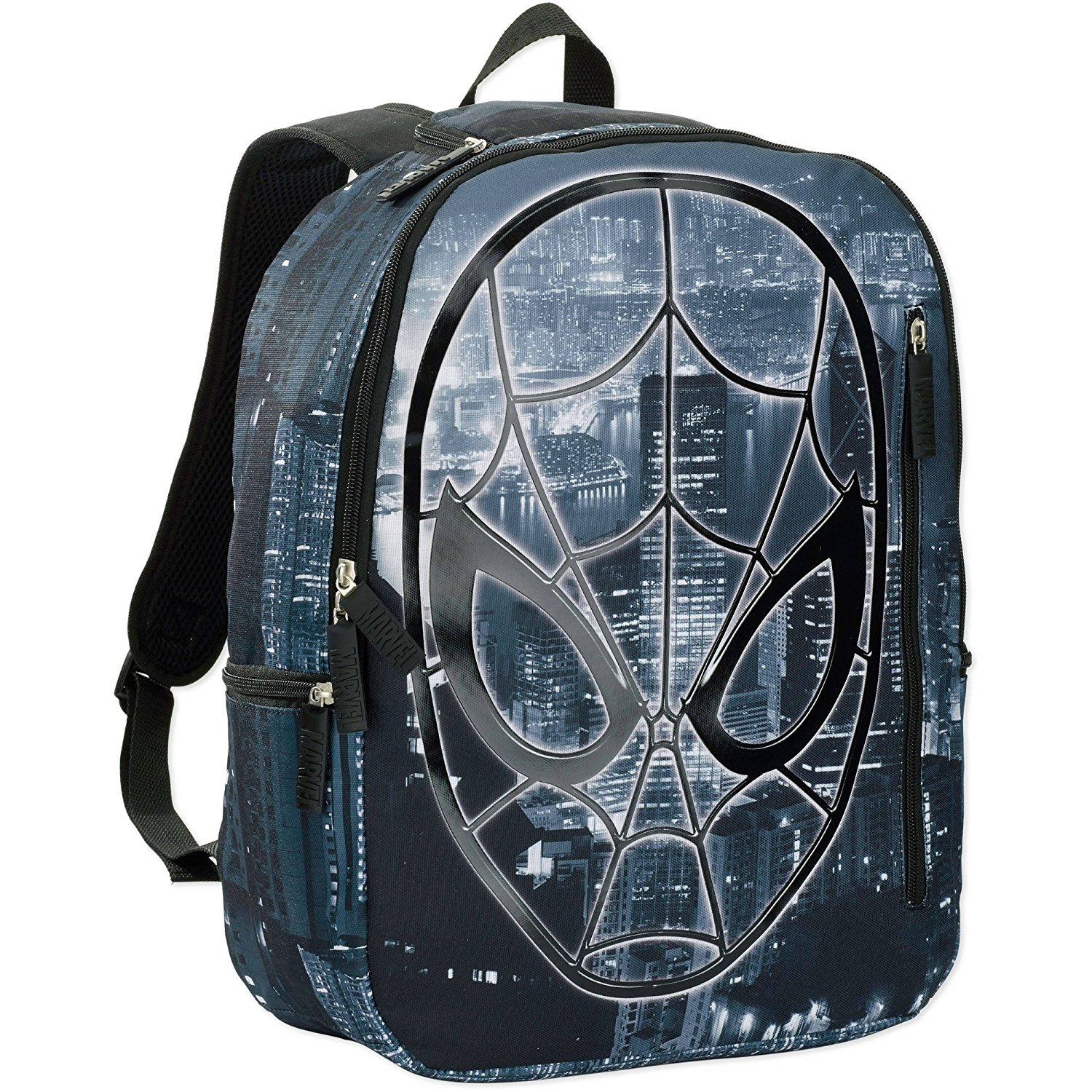Spider-Man New York Backpack