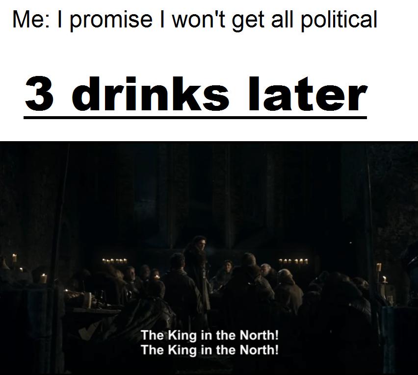 Westeros Politics