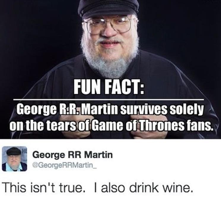 Wine & Tears