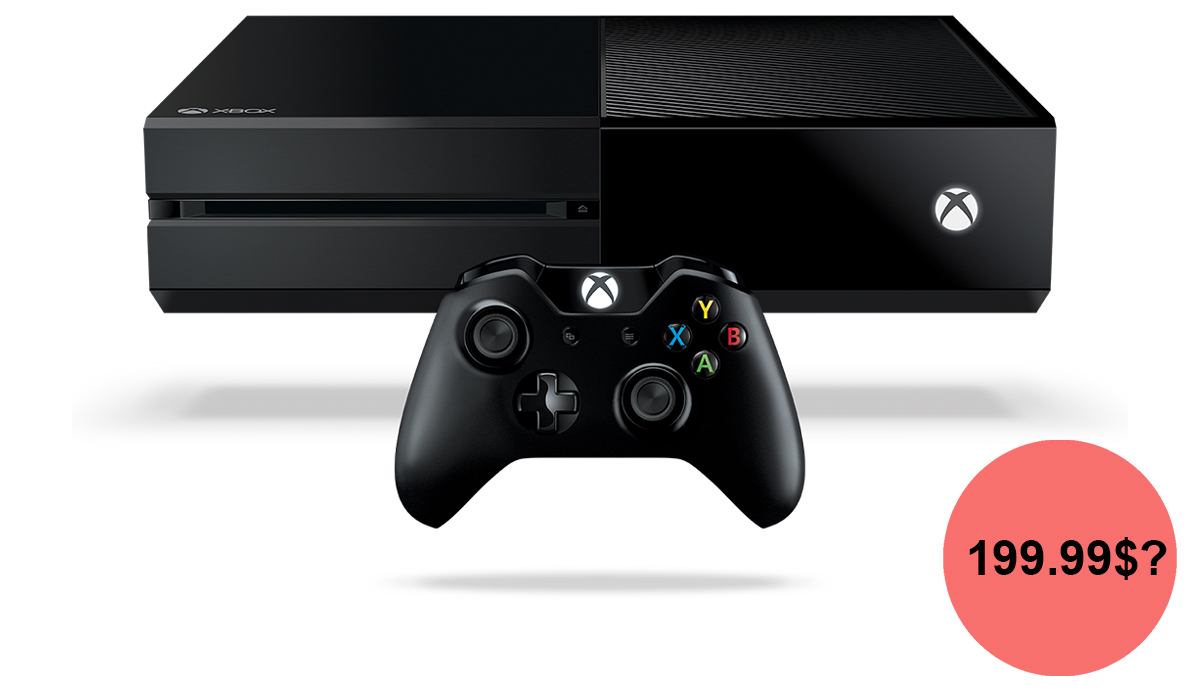 XBox One Deal Amazon Prime Day