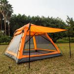 family size tent