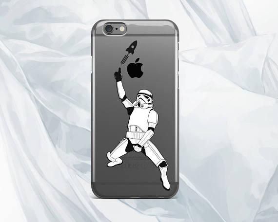 star wars phone case