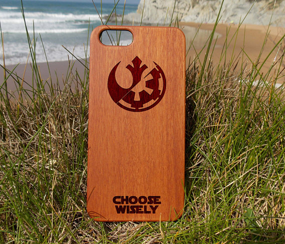 choose wisely case