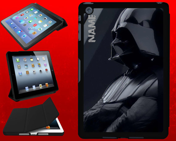 darth vador tablet case