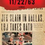 11-22-63 Stephen King Book